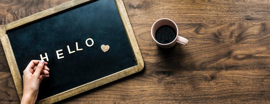 Gaste begruben - 6 Einfache Schritte zur Erstellung eines magischen digitalen Gästebuchs