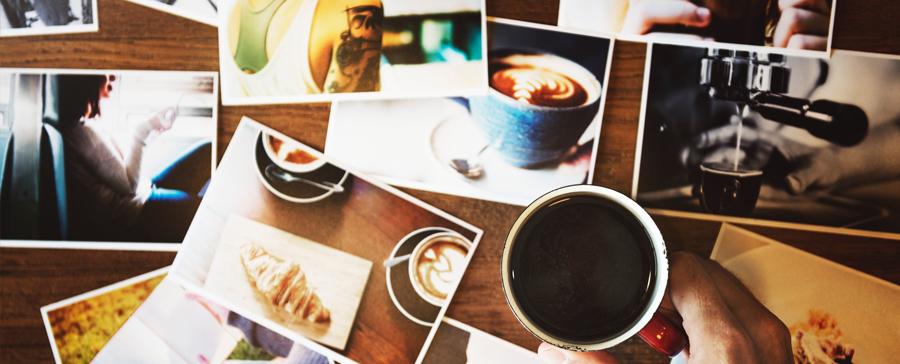 Uberprufen Sie Ihre Fotos - 6 Einfache Schritte zur Erstellung eines magischen digitalen Gästebuchs